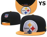 NFL Pittsburgh Steelers Snapback Hat (252)