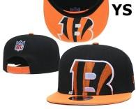 NFL Cincinnati Bengals Kid Snapback Hat (4)