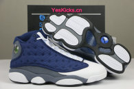 Authentic Air Jordan 13 Flint 2020