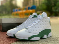 "Authentic Air Jordan 13 ""Ray Allen"""