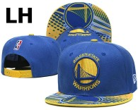 NBA Golden State Warriors Snapback Hat (354)