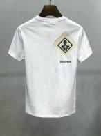 Palm Angels short round collar T-shirt M-XXXL (127)