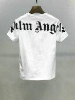 Palm Angels short round collar T-shirt M-XXXL (85)