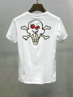 Palm Angels short round collar T-shirt M-XXXL (121)