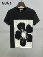Palm Angels short round collar T-shirt M-XXXL (104)