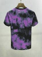 Palm Angels short round collar T-shirt M-XXXL (87)