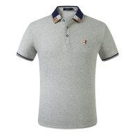 Burberry short lapel T-shirt M-XXXL (658)