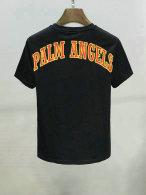 Palm Angels short round collar T-shirt M-XXXL (101)