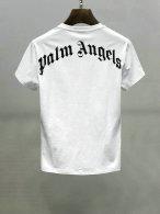 Palm Angels short round collar T-shirt M-XXXL (107)