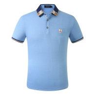 Burberry short lapel T-shirt M-XXXL (659)