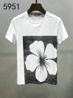 Palm Angels short round collar T-shirt M-XXXL (105)