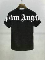 Palm Angels short round collar T-shirt M-XXXL (83)