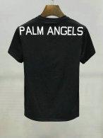 Palm Angels short round collar T-shirt M-XXXL (111)