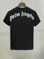 Palm Angels short round collar T-shirt M-XXXL (109)
