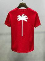 Palm Angels short round collar T-shirt M-XXXL (99)