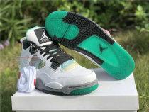 "Authentic Air Jordan 4 ""Rasta"""