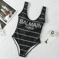 Balmain Bikini (6)