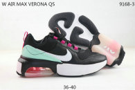 """Nike Air Max Verona """"Fire Pink"""""""