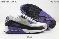 Nike Air Max 90 Men Shoes (589)