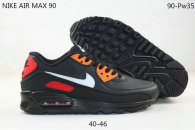 Nike Air Max 90 Men Shoes (590)