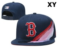 MLB Boston Red Sox Snapback Hats (132)