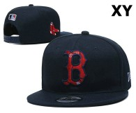 MLB Boston Red Sox Snapback Hats (131)