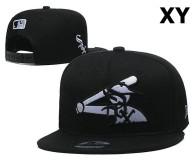 MLB Chicago White Sox Snapback Hat (131)