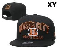 NFL Cincinnati Bengals Kid Snapback Hat (5)