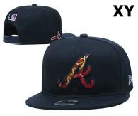 MLB Atlanta Braves Snapback Hat (86)