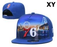 NBA Philadelphia 76ers Snapback Hat (35)