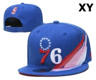 NBA Philadelphia 76ers Snapback Hat (36)