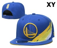 NBA Golden State Warriors Snapback Hat (355)