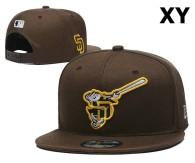 MLB San Diego Padres Snapback Hat (12)