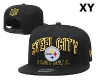 NFL Pittsburgh Steelers Snapback Hat (253)