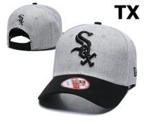 MLB Chicago White Sox Snapback Hat (135)