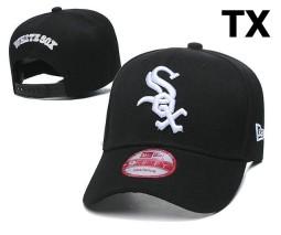 MLB Chicago White Sox Snapback Hat (132)
