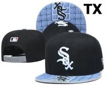 MLB Chicago White Sox Snapback Hat (133)