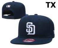 MLB San Diego Padres Snapback Hat (13)