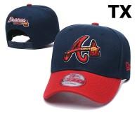 MLB Atlanta Braves Snapback Hat (91)