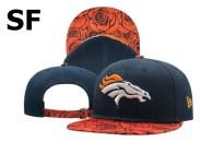 NFL Denver Broncos Snapback Hat (308)