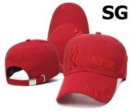 MLB New York Yankees Snapback Hat (605)