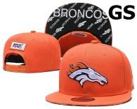 NFL Denver Broncos Snapback Hat (311)