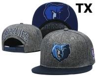 NBA Memphis Grizzlies Snapback Hat (39)