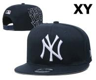 MLB New York Yankees Snapback Hat (610)