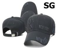 MLB New York Yankees Snapback Hat (607)