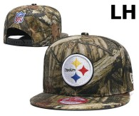 NFL Pittsburgh Steelers Snapback Hat (255)