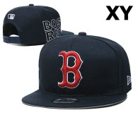 MLB Boston Red Sox Snapback Hats (137)