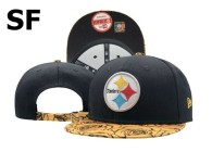 NFL Pittsburgh Steelers Snapback Hat (254)