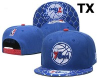 NBA Philadelphia 76ers Snapback Hat (37)