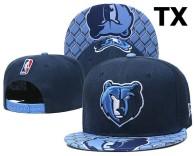 NBA Memphis Grizzlies Snapback Hat (38)